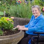 Senior Care Broomall PA Seniors and Gardening