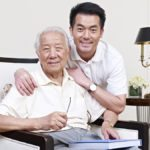 Elderly Care Broomall PA - What to Do if Dad Falls