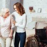 Elderly Care Havertown PA - What Can Cause Falls for Your Elderly Loved One?