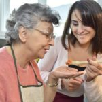 Senior Care Broomall PA - Aids to Help Your Senior Parent Cook Independently