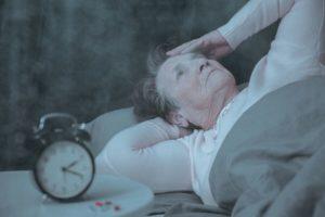 Elderly Care Philadelphia PA - What Should Your Senior Do to Break the Chain of Insomnia?