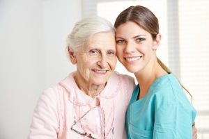 Elder Care Springfield PA - Are You Caring for a Difficult Senior?