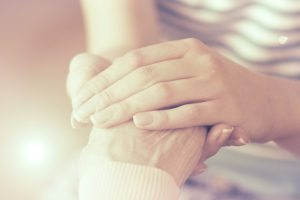 Caregiver Broomall PA - How Can You Deal with Grief as a Caregiver?