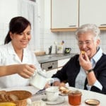 Home Care Broomall PA - What is Healthy Aging Month?