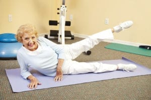 Senior Care Darby PA - What Does Your Senior Need to Consider Before Starting an Exercise Plan?