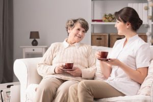 Home Care Havertown PA - Five Pointers for Talking to Your Family Member about Growing Older