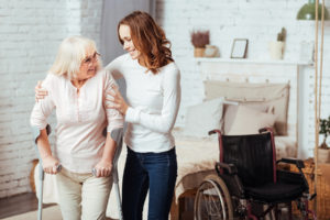 Home Health Care Media PA - Benefits of Home Health Care: Mobility Support in the Home