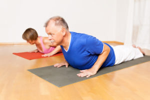 Home Care Darby PA - What Your Senior Needs to Know about Exercise