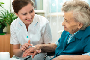 Home Care Media PA Non-Irritating Caregiver